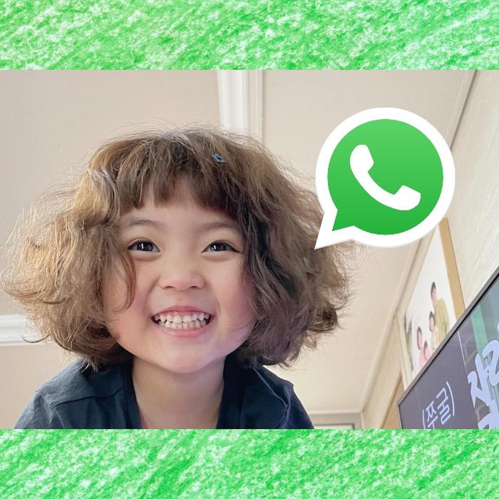 Sricker.ly app para descargar los mejores stickers de la niña coreana para WhatsApp.- Blog Hola Telcel