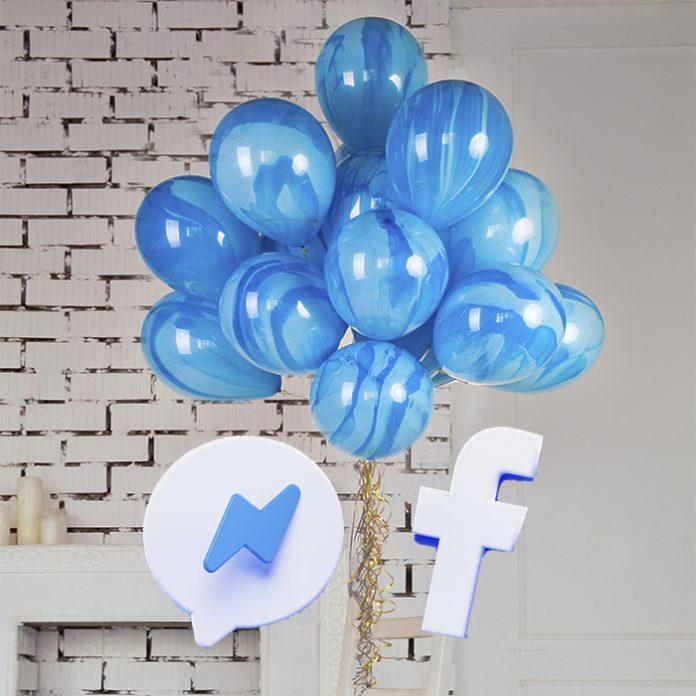 Todo acerca de las nuevas funciones de Facebook Messenger - Blog Hola Telcel