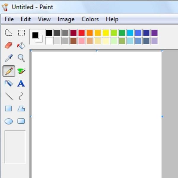 El clásico Paint de Microsoft ahora tendrá su propio modo oscuro.- Blog Hola Telcel