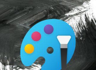 ¡Paint también tendrá su propio modo oscuro! Así es como lucirá.- Blog Hola Telcel