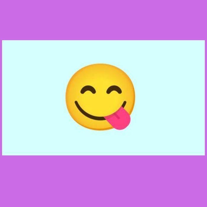 cuando se usa la carita de la lengua de afuera y de lado - Blog Hola Telcel