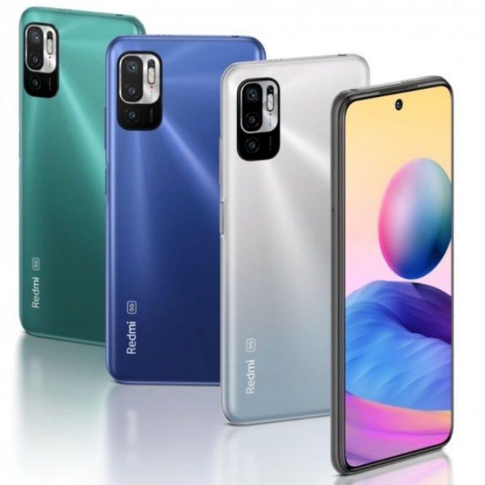 Redmi Note 10 5G, el Smartphone que estabas buscando.- Blog Hola Telcel