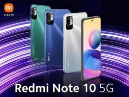 ¡Sé parte del increíble lanzamiento del nuevo Xiaomi Redmi Note 10 5G!- Blog Hola Telcel