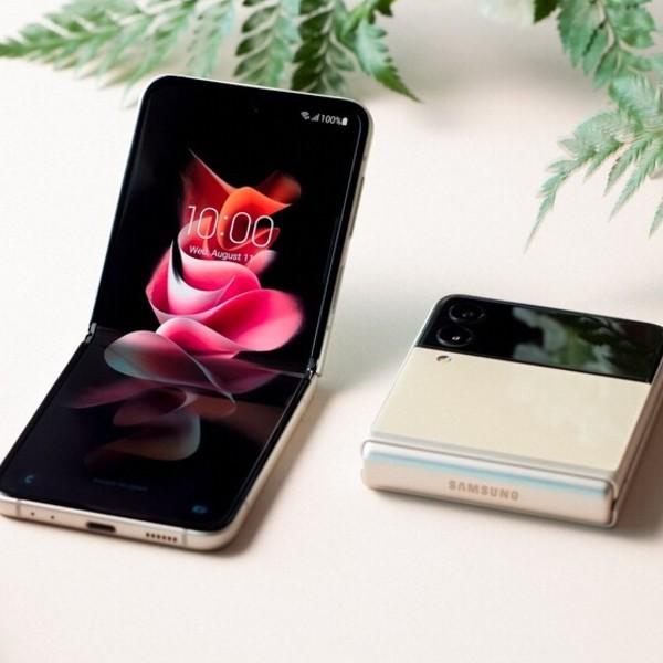 Galaxy Flip Z 3 de Samsung anunciado en Galaxy Unpacked 2021- Blog Hola Tecel
