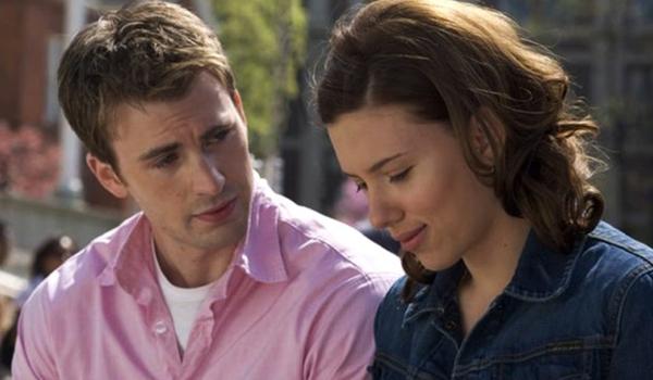 Una niñera en apuros, película en donde Chris Evans y Scarlett Johansson participaron.- Blog Hola Telcel
