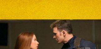 'Ghosted': ¡La nueva película de Scarlett Johansson y Chris Evans juntos!- Blog Hola Telcel