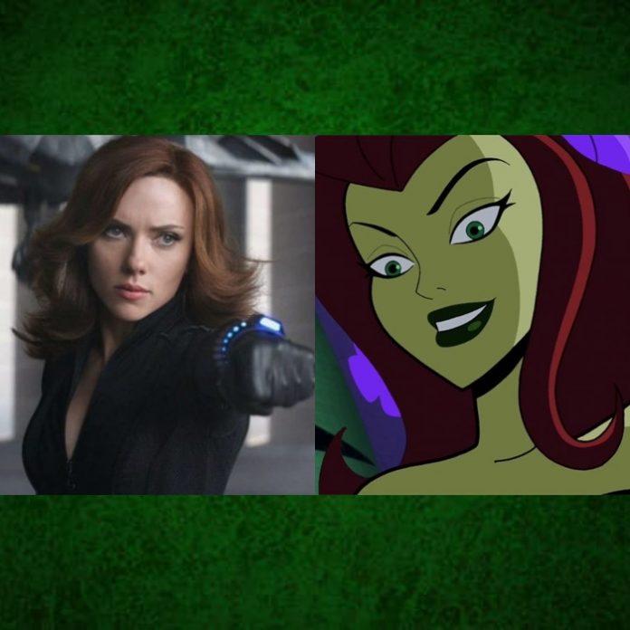 Después de Marvel, Scarlett Johansson ahora pertenecerá al DC Universe.- Blog Hola Telcel