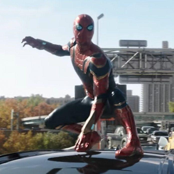 Tráiler de spider man no way home - Blog Hola Telcel