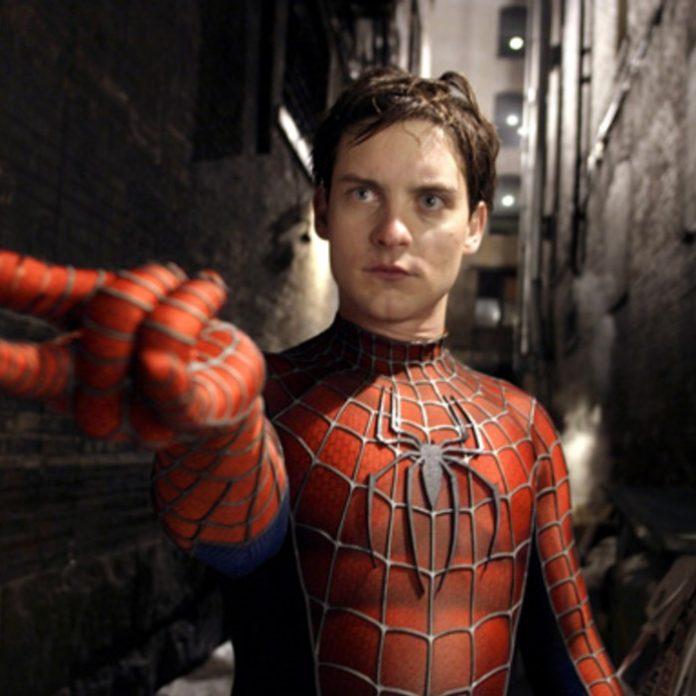 Telaraña de Spider-Man es recreada por ingeniero - Blog Hola Telcel