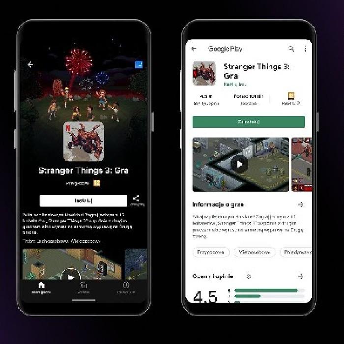 Primeros videojuegos de Netflix serán de Stranger Things - Blog Hola Telcel
