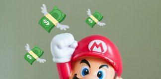 ¡'Super Mario 64' se convirtió en el videojuego más caro del mundo!- Blog Hola Telcel