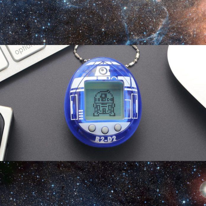 El tierno R2-D2 de 'Star Wars' ahora será un renovado Tamagotchi.- Blog Hola Telcel