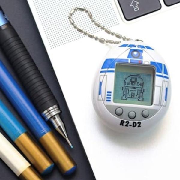 Nuevo Tamagtochi de Star Wars con R2-D2 estará disponible en todo el mundo.- Blog Hola Telcel