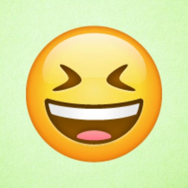 Emoji XD de WhatsApp y su significado.- Blog Hola Telcel