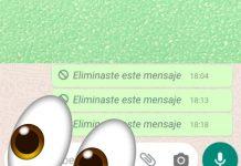 WhatsApp: ¿Cómo saber lo que decía un mensaje eliminado?- Blog Hola Telcel