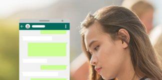 WhatsApp: Conoce el truco para enviar mensajes sin escribir.- Blog Hola Telcel