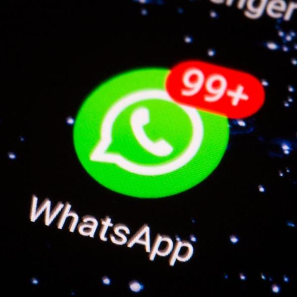 Muchas notificaciones en WhatsApp por pertenecer a chats grupales.- Blog Hola Telcel