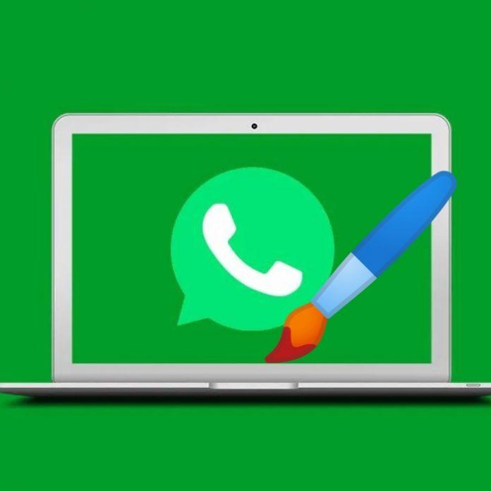 ¿Ya probaste el nuevo editor de fotos de WhatsApp Web? ¡Así funciona!- Blog Hola Telcel