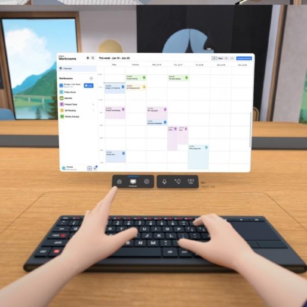 Workrooms permitirá enviar archivos - Blog Hola Telcel