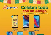 Vive la fiesta mexicana más especial de todas en compañía de un Amigo Kit y Telcel. Vigencia al 15 de septiembre de 2021.- Blog Hola Telcel