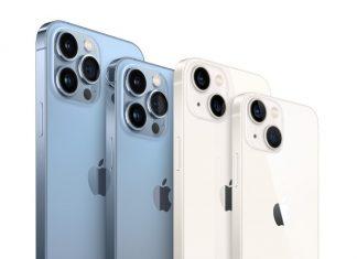 El iPhone 13 se anunció en el Apple Event 2021 - Blog Hola Telcel