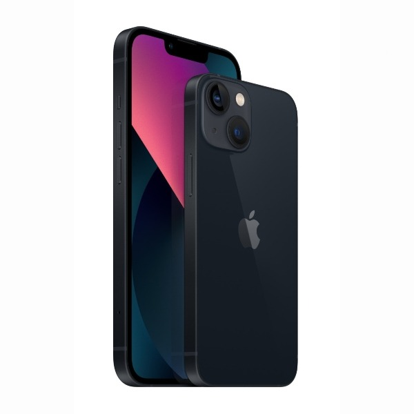 Apple Event 2021 iPhone 13 negro - Blog Hola Telcel
