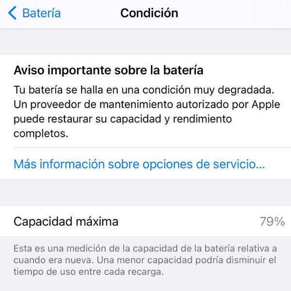 Cómo configurar la carga rápida en dispositivos de Apple - Blog Hola Telcel