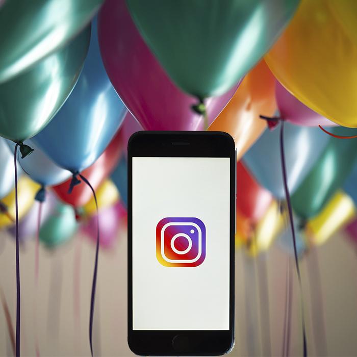 Poner cumpleaños ahora es obligatorio en Instagram - Blog Hola Telcel