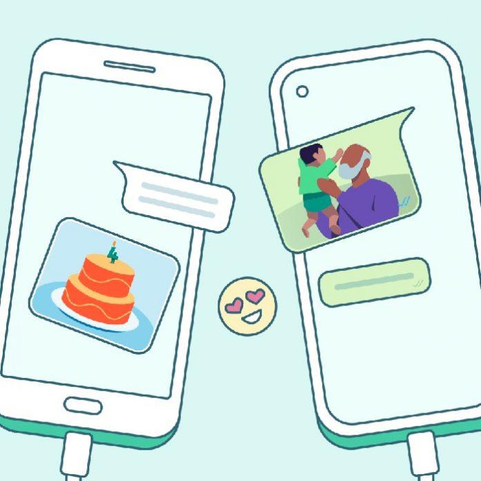 Transferir historial de chats de WhatsApp de Android a iPhone - Blog Hola Telcel