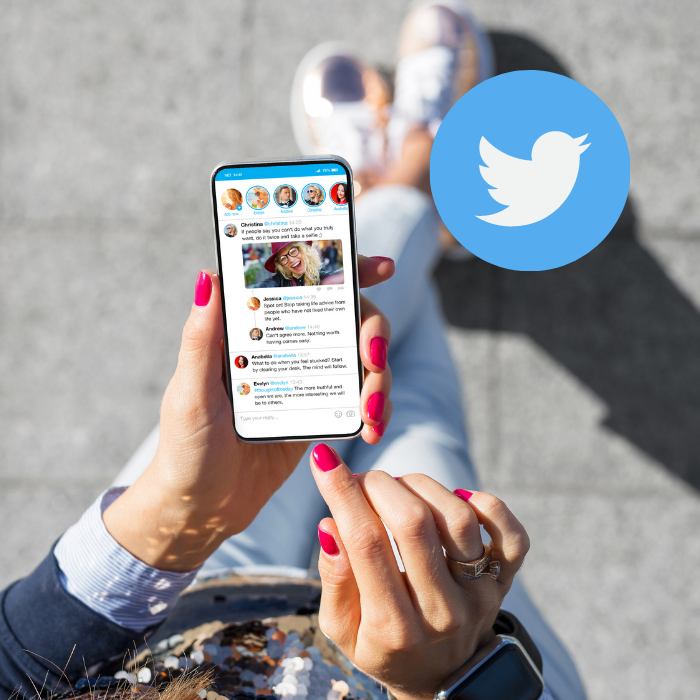 Twitter cambia formato de imágenes similar a Instagram - Blog Hola Telcel