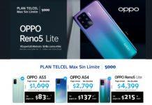 Telcel tiene para ti la promoción más increíble y mexicana del mes, ya que puede ser tuyo un nuevo equipo OPPO en un Plan Telcel Max Sin Límite 5000.- Blog Hola Telcel