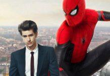 Andrew Garfield confirma que Tom Holland es el mejor Spider-Man de todos.- Blog Hola Telcel