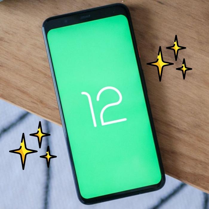 6 nuevas funciones que llegarán muy pronto a Android 12.- Blog Hola Telcel
