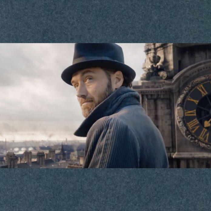 ¡'Animales Fantásticos: Los secretos de Dumbledore' ya tiene fecha de estreno!- Blog Hola Telcel