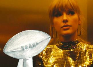 Taylor Swift una de las artistas favoritas para el show de medio tiempo del SB 2022 - Blog Hola Telcel