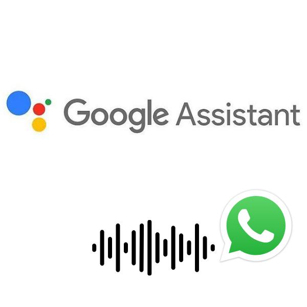 Cómo enviar audios de WhatsApp con Google Assistant - Blog Hola Telcel