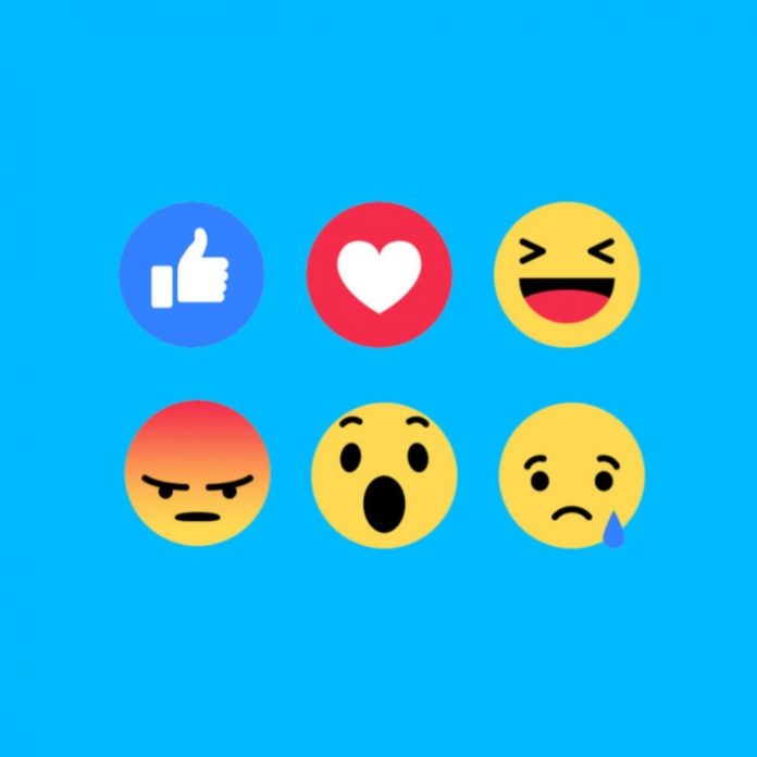 Así puedes cambiar los emojis de las reacciones de Facebook Messenger.- Blog Hola Telcel