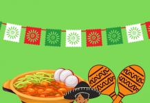 Cosas indispensables para la noche mexicana del 15 de septiembre - Blog Hola Telcel