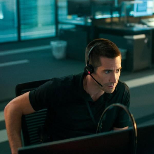 Culpable con Jake Gyllenhaal se estrena en Netflix en octubre- Blog Hola Telcel
