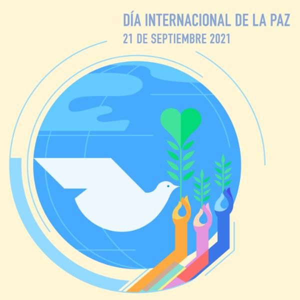 Cuál es la relación entre September y Día Internacional de la Paz - Blog Hola Telcel