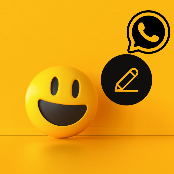 Editar emojis para grupos de WhatsApp ya será posible - Blog Hola Telcel