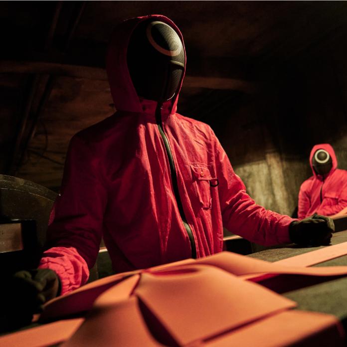 ¿Habrá segunda temporada de El juego de calamar en Netflix? - Blog Hola Telcel