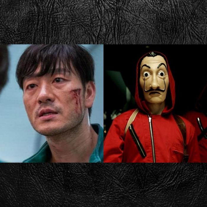 Actor de 'El juego del calamar' se unirá a 'La casa de papel'- Blog Hola Telcel