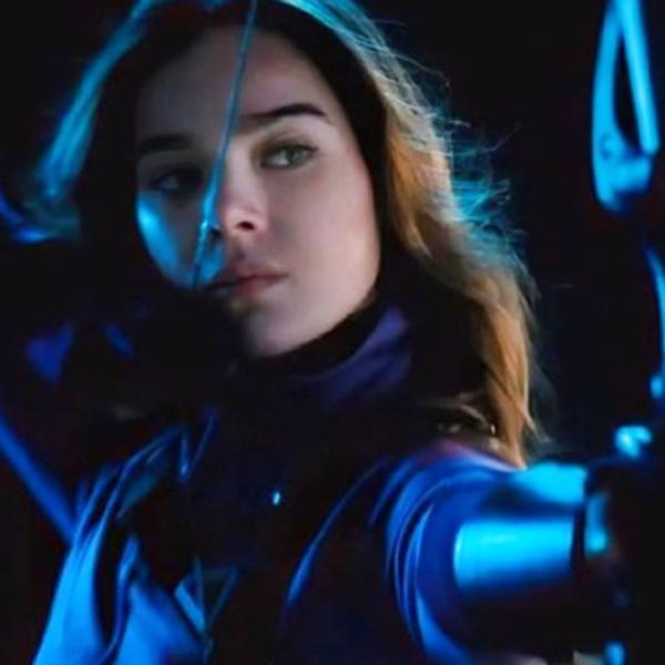 Hailee Steinfeld como Kate Bishop en el nuevo tráiler de Hawkeye.- Blog Hola Telcel