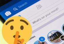 ¿Cómo ver las historias de Facebook sin que los demás se den cuenta?- Blog Hola Telcel
