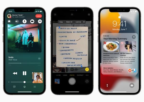 Apple mostró todos los detalles del iPhone 13 y del iOS 15.- Blog Hola Telcel
