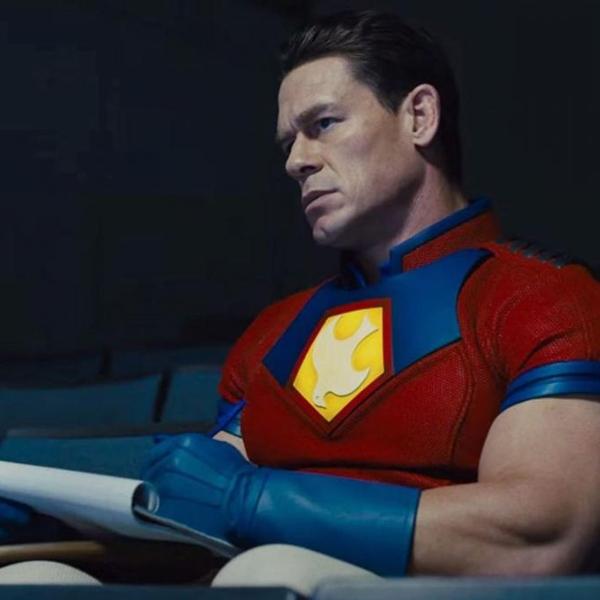 John Cena quiere ser 'La Mole' en la nueva película de 'Los 4 fantásticos'.- Blog Hola Telcel