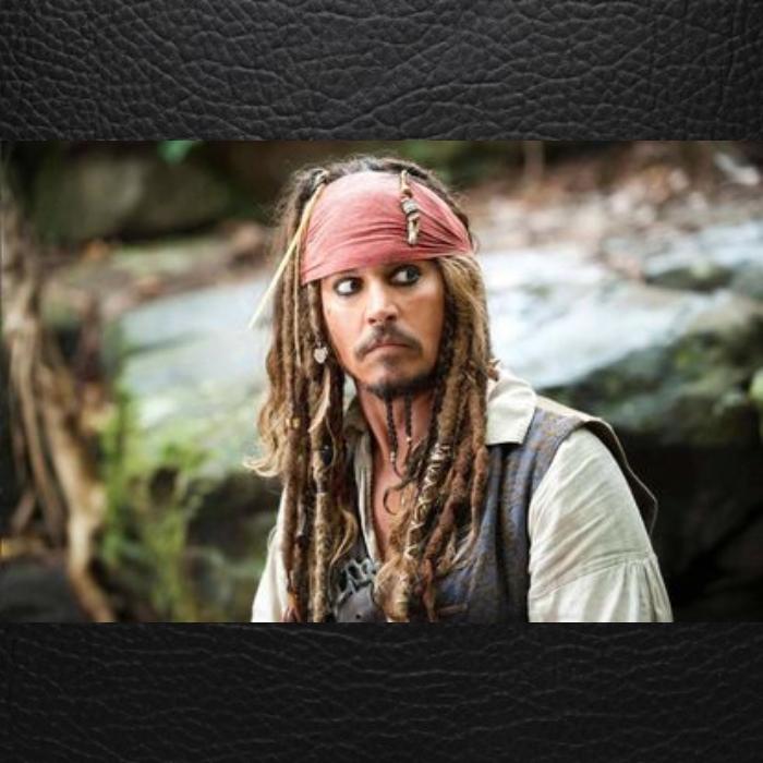 Johnny Deep abandona Disney por problemas personales - Blog Hola Telcel