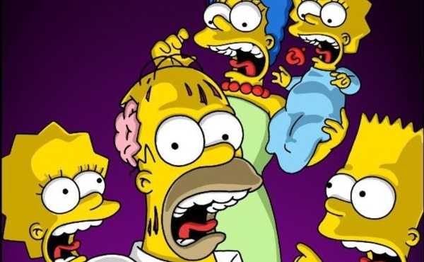 ¡'La casita del terror de Los Simpson' está de regreso en la CDMX!- Blog Hola Telcel