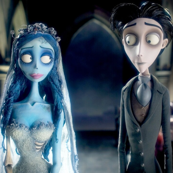 Actores que serían perfectos para el live-action de El cadáver de la novia de Tim Burton.- Blog Hola Telcel